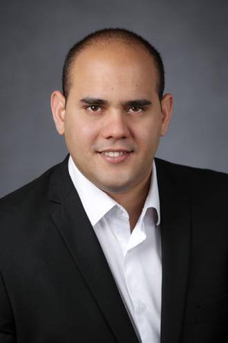 Rafael Marrero
